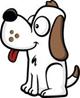 chiens interdits en juillet et août