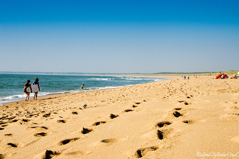 Vacances calmes en bord de Mer Vendée
