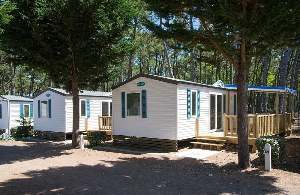 meilleures offres pour les locations en camping